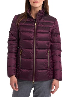 Barbour Lawers Puffer Coat