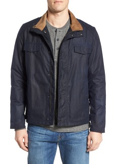 Barbour Lomond Waxed Cotton Jacket
