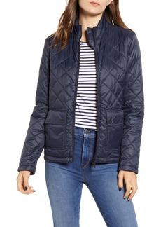 Barbour Lorne Quilted Jacket
