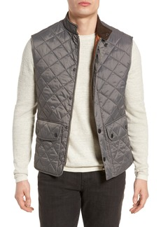 Barbour Lowerdale Quilted Vest