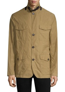 Barbour Lubnaig Military Jacket