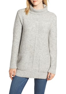 Barbour Malvern Roll Collar Sweater