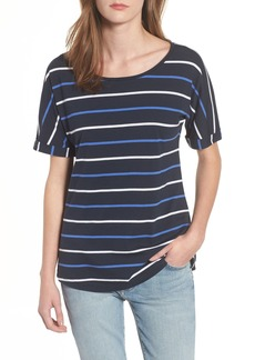Barbour Marloes Stripe Top
