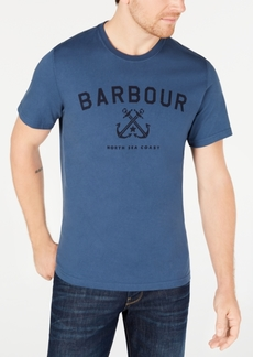 Barbour Men's Asher Graphic T-Shirt