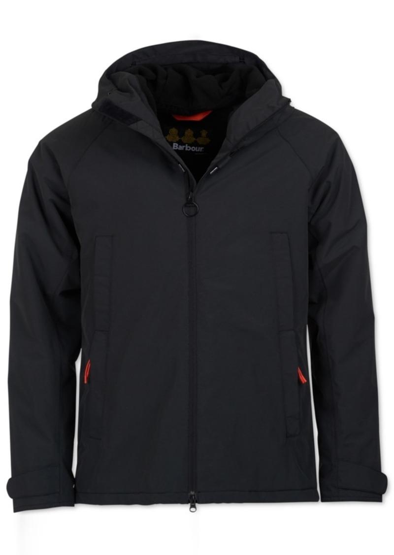 Barbour Men's Aurore Hooded Waterproof Jacket