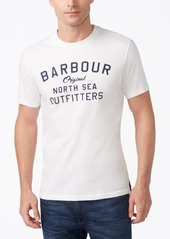 Barbour Men's Barnstaple Logo T-Shirt