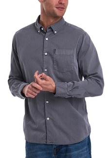 Barbour Men's Bedford Cord Shirt