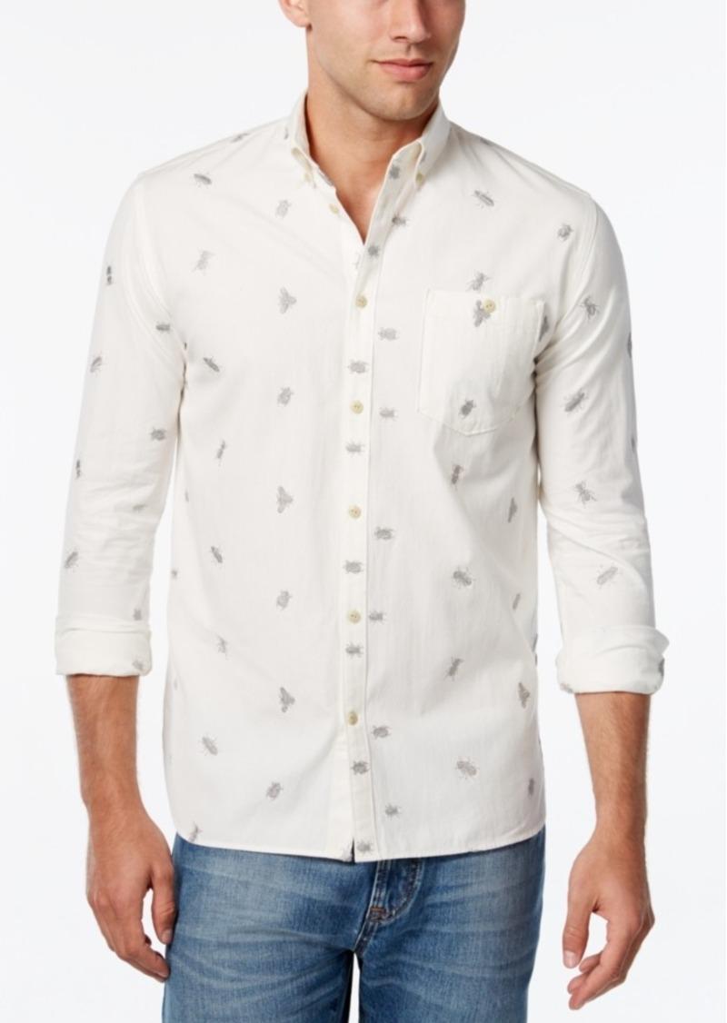 Barbour Men's Benjamin Long-Sleeve Shirt