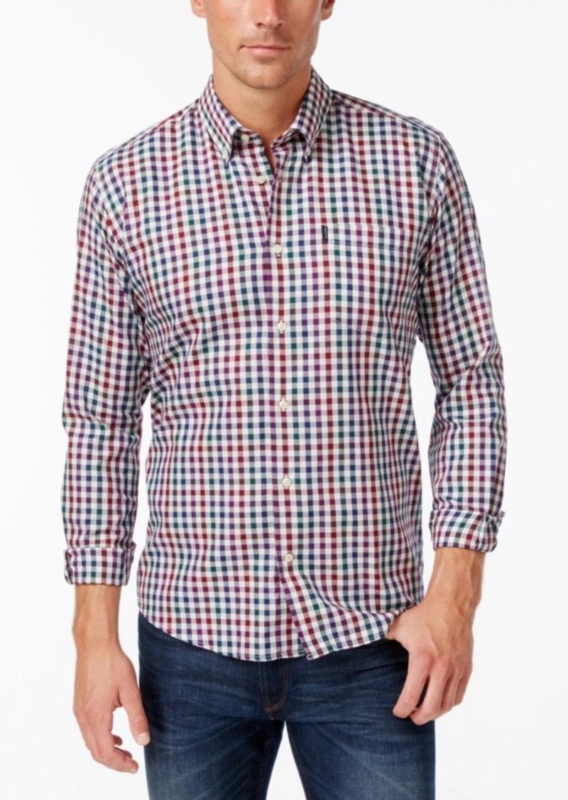 Barbour Men's Bibury Check Shirt
