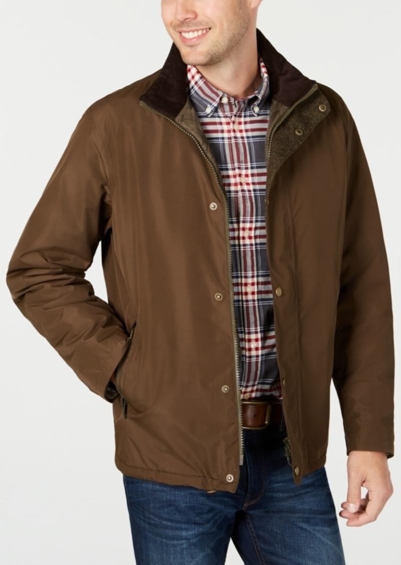 Barbour Men's Borrowdale Jacket