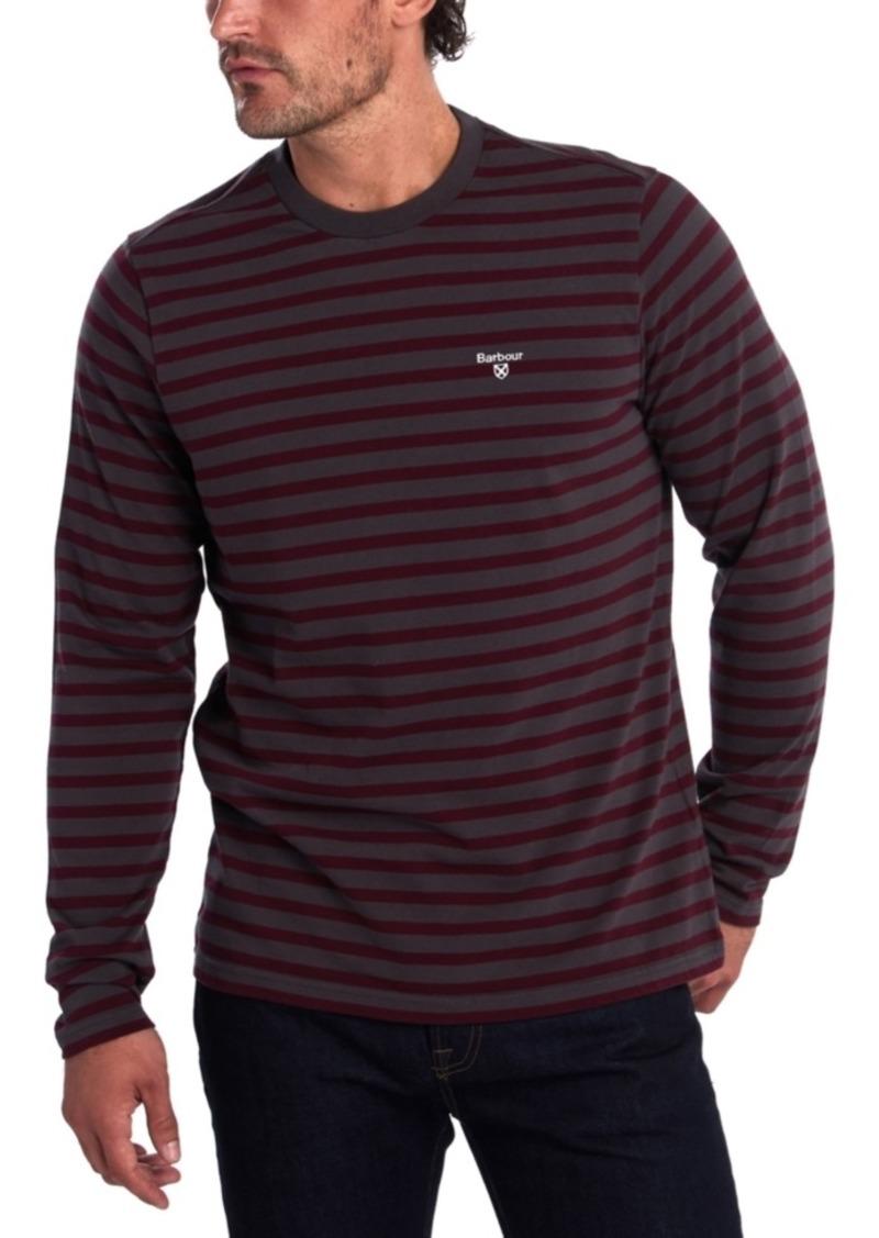 Barbour Men's Bow Stripe T-Shirt
