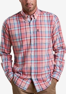 Barbour Men's Bram Plaid Shirt