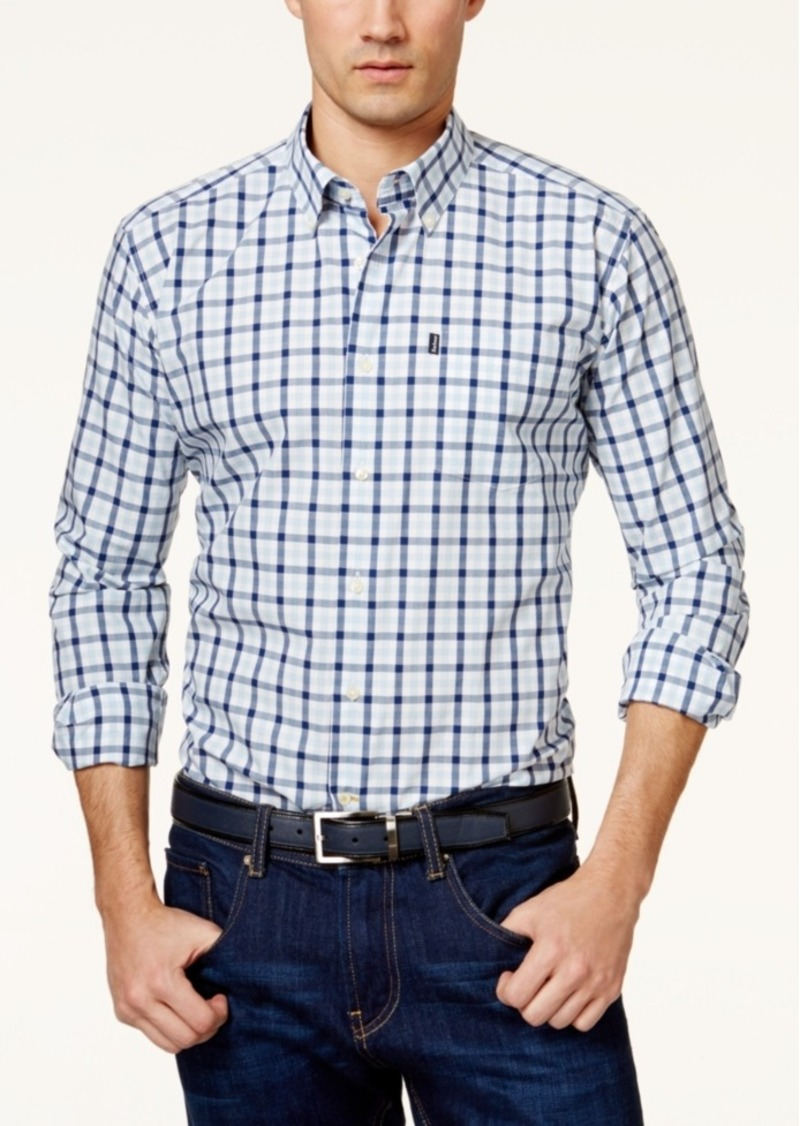 Barbour Men's Bruce Shirt