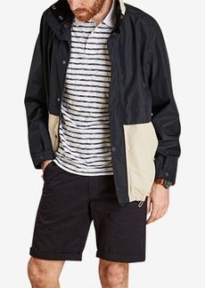 Barbour Men's Dolan Colorblocked Rain Jacket