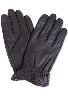 Barbour Men's Elland Leather Gloves
