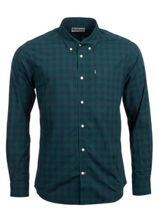 Barbour Men's Endsleigh Gingham Shirt