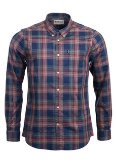 Barbour Men's Endsleigh Highland Checked Shirt