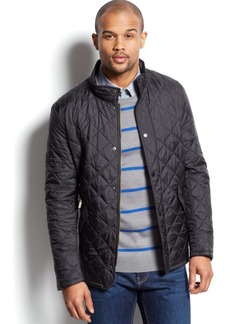 Barbour Barbour Men's Leeward Wax Jacket | Outerwear - Shop It To Me : barbour chelsea quilted jacket mens - Adamdwight.com