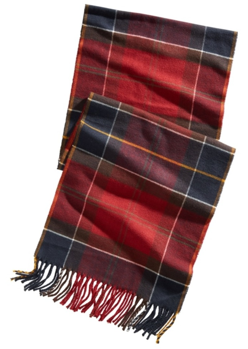 Barbour Men's Galingale Scarf