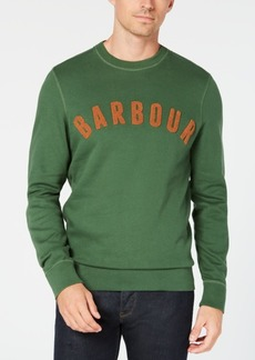 Barbour Men's Gibden Sweatshirt, A Sam Heughan Exclusive, Created for Macy's