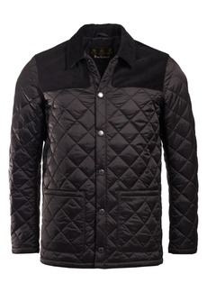 Barbour Men's Gillock Quilted Jacket