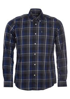 Barbour Men's Gower Plaid Shirt