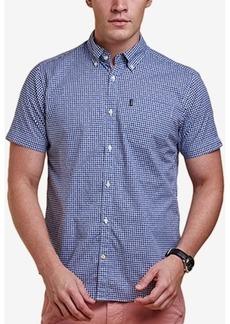 Barbour Men's Hector Jacquard Pocket Shirt
