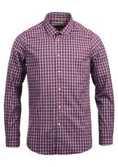 Barbour Men's Highfield Micro Check Shirt