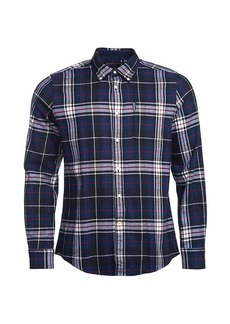 Barbour Men's Highland Check 34 Tailored Shirt