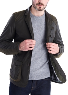 Barbour Men's Icons Blazer