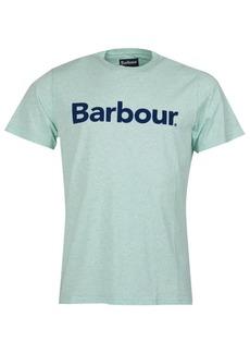 Barbour Men's Logo T-Shirt