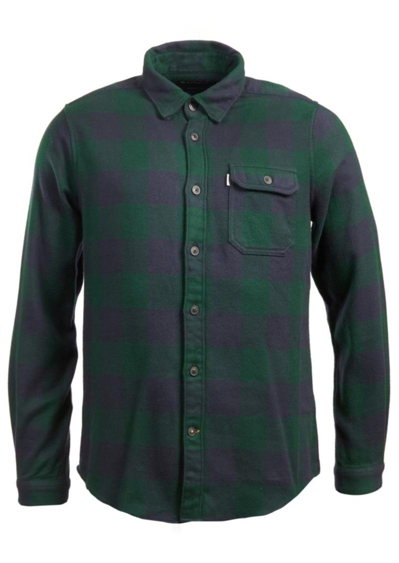 Barbour Men's Marshal Check Shirt