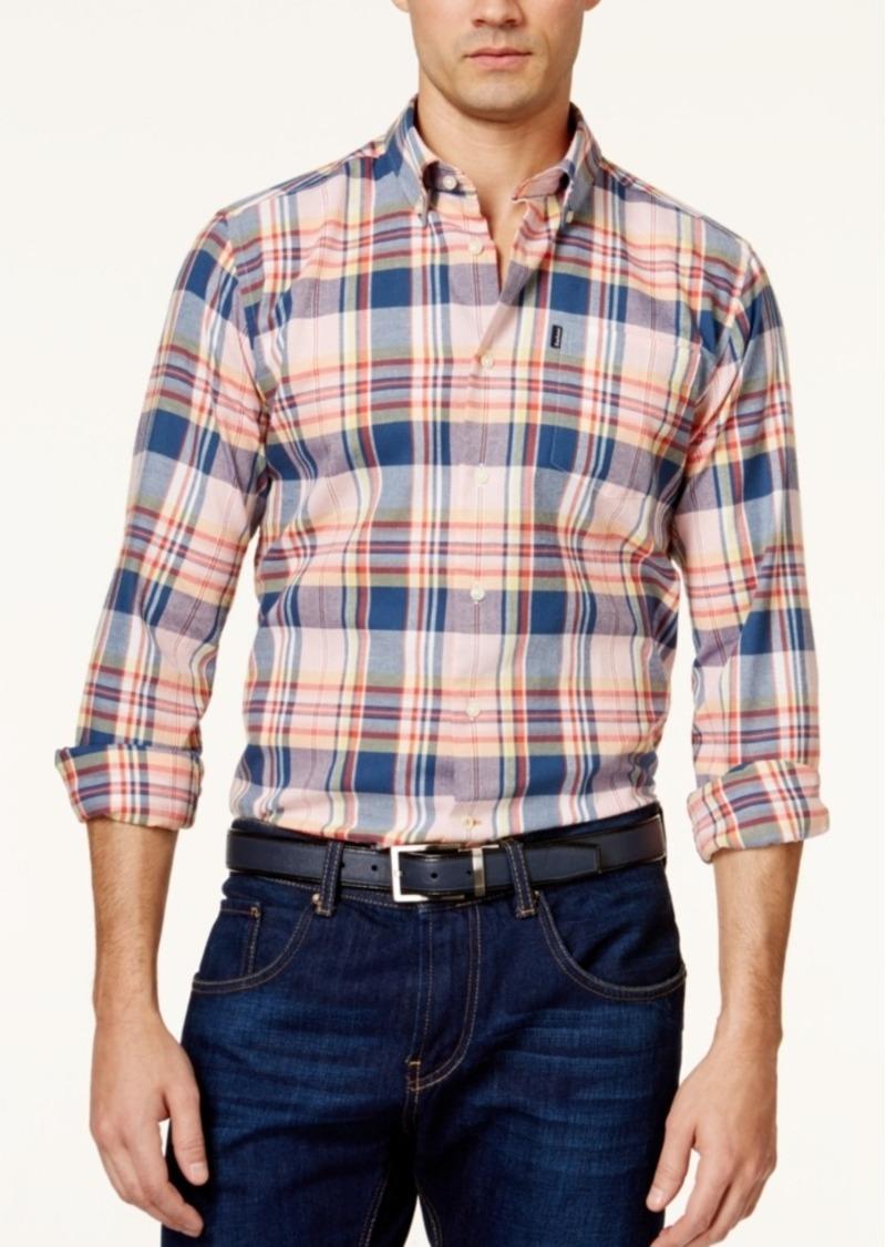 Barbour Men's Orson Shirt