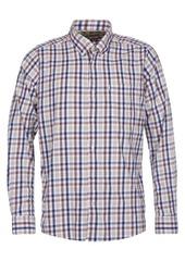 Barbour Men's Performance Plaid Shirt