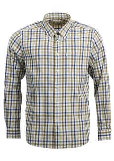 Barbour Men's Performance Plaid Shirt