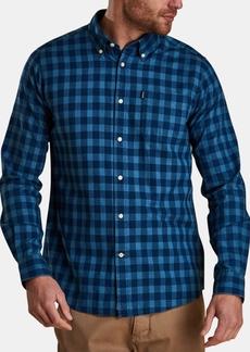 Barbour Men's Plaid Shirt