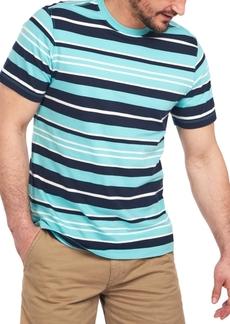 Barbour Men's Port Striped T-Shirt