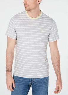 Barbour Men's Portree Yarn-Dyed Stripe T-Shirt