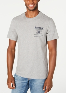 Barbour Men's Reed Graphic T-Shirt
