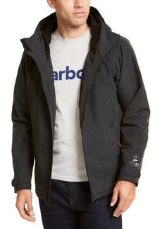 Barbour Men's Rotor Waterproof Hooded Jacket