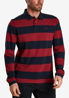 Barbour Men's Rugby Stripe Shirt