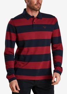 Barbour Men's Rugby Stripe Shirt
