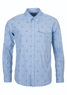 Barbour Men's Sails Shirt