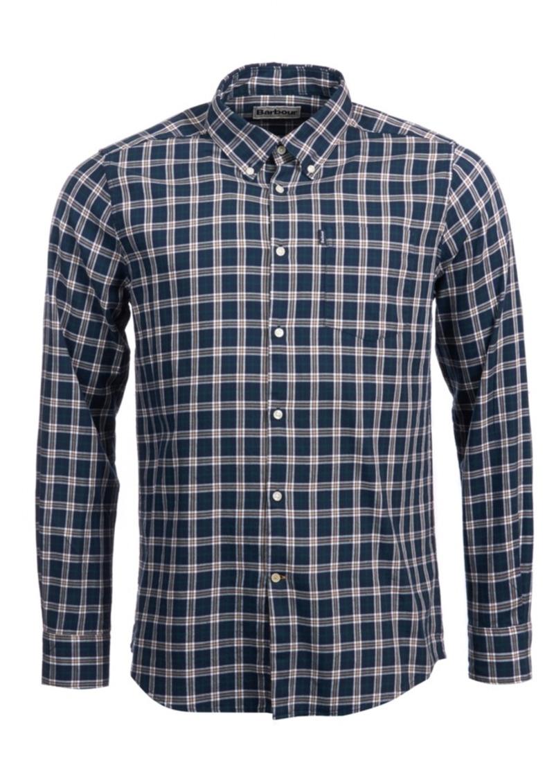Barbour Men's Stapleton Country Checked Shirt