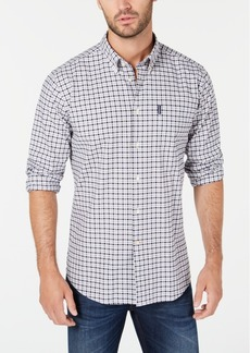 Barbour Men's Tailored-Fit Gingham Shirt
