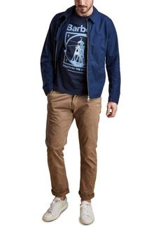 Barbour Men's Tarbert Graphic Cotton T-Shirt