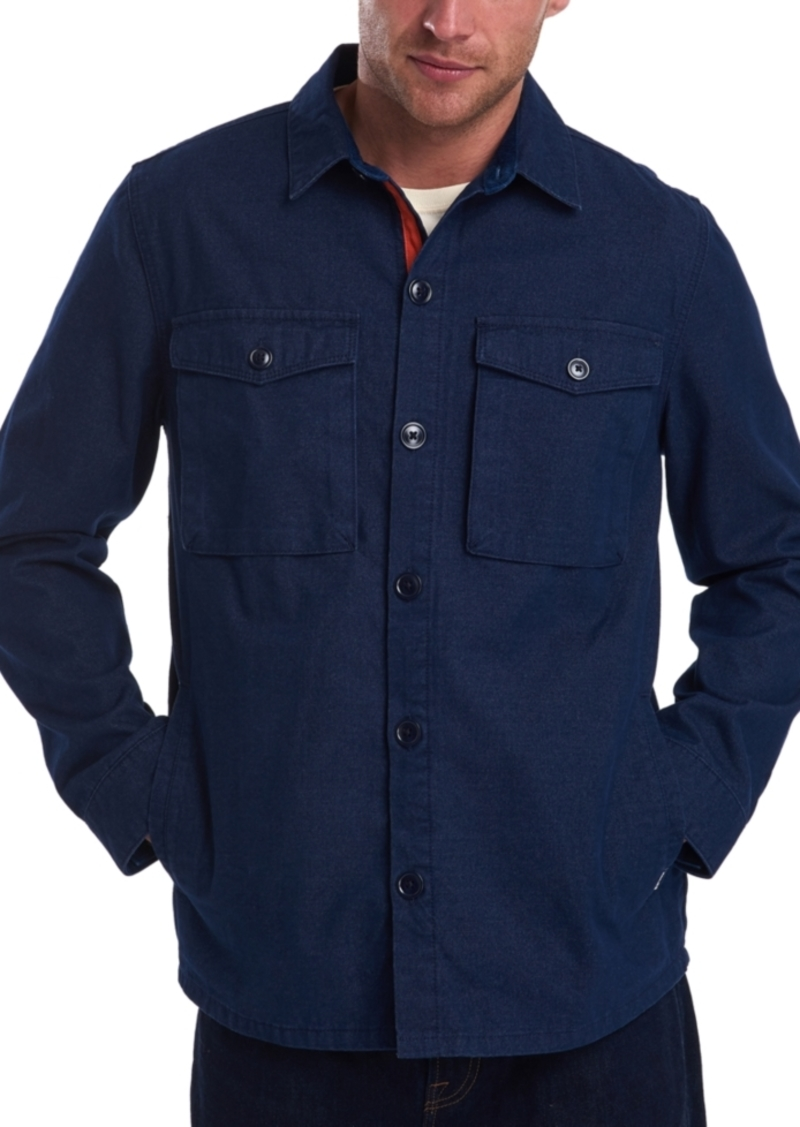 Barbour Men's Thermo Shirt