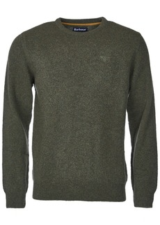 Barbour Men's Tisbury Wool Sweater