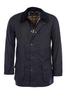 Barbour Bristol Waxed-Cotton Jacket