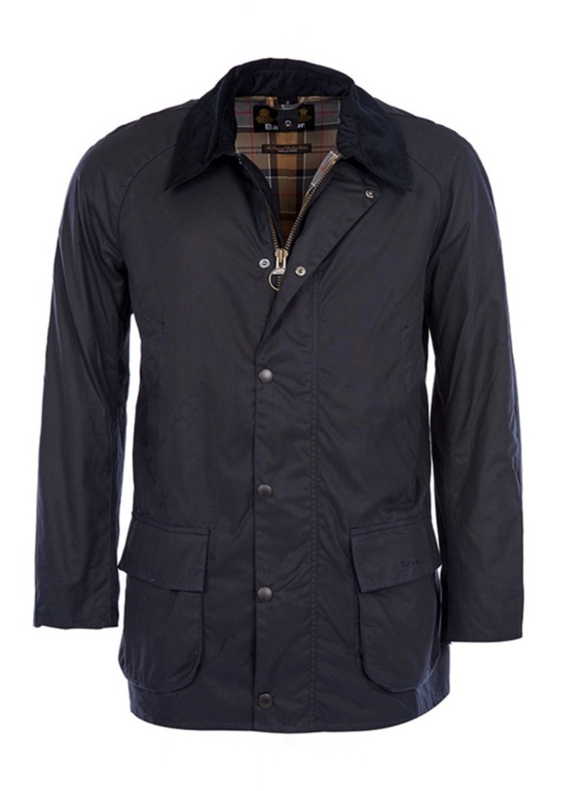 Barbour Bristol Waxed-Cotton Jacket
